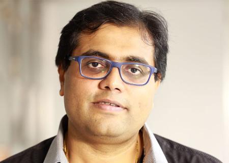 Mr. Siddharth Mehta